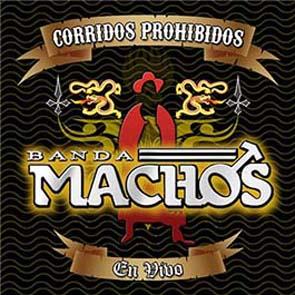 Corridos Prohibidos (2009)