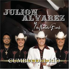 Album Cumbia Del Río