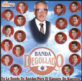 De La Banda De Bandas Para El Maestro De Maestros