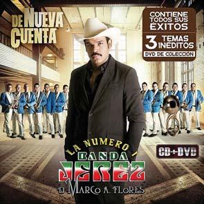 De Nueva Cuenta (2012)