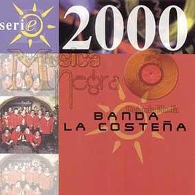 Dejando Huella, Serie 2000 (2000)