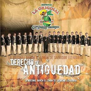 Album Derecho De Antigüedad
