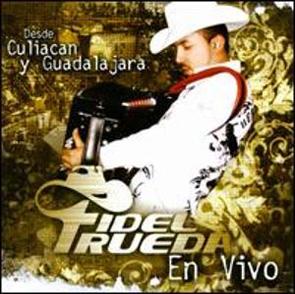 Album Desde Culiacán Y Guadalajara, En Vivo