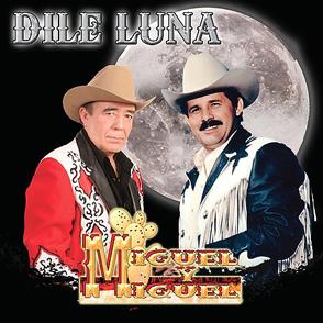 Album Dile Luna