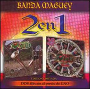 Dos En Uno (2006)