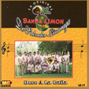 Album Duro A La Baila