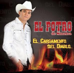 Album El Cargamento Del Diablo
