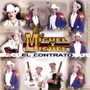 Album El Contrato