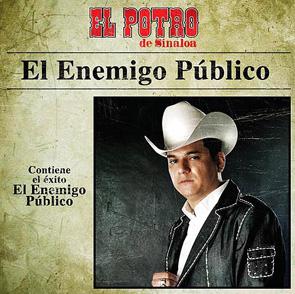 Album El Enemigo Público