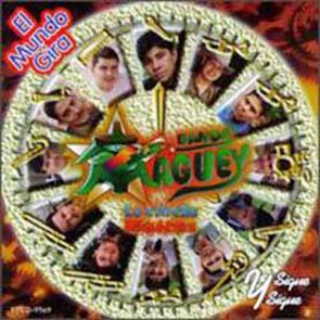 El Mundo Gira (1997)