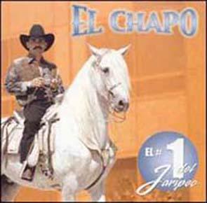 El #1 Del Jaripeo (2002)