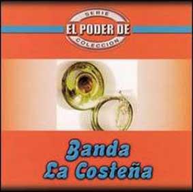 El Poder De Banda La Costeña (2002)