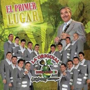 Album El Primer Lugar