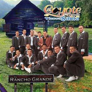 El Rancho Grande (2003)