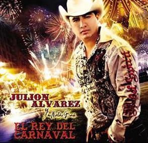 Album El Rey Del Carnaval