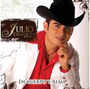 Album En Cuerpo Y Alma (2007)