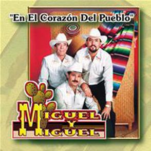 Album En El Corazón Del Pueblo
