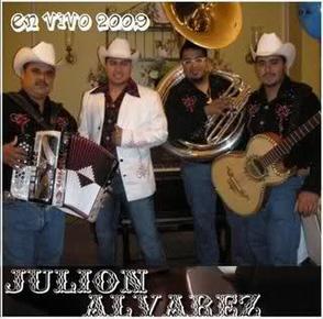 Album En Vivo 2009
