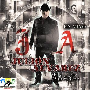 Album En Vivo Desde Guadalajara