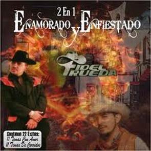 Album Enfiestado Y Enamorado