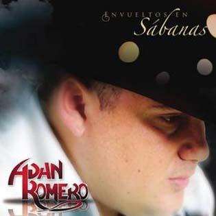 Envuelto en Sábanas de Adan Romero