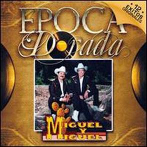 Album Época Dorada