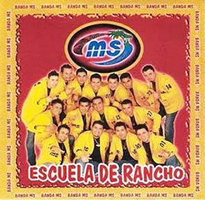 Escuela De Rancho (2008)
