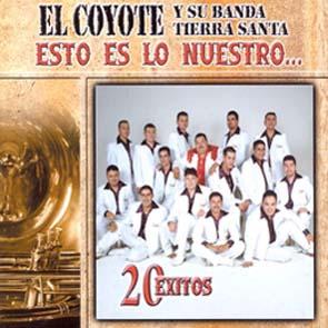 Esto Es Lo Nuestro, 20 Éxitos (2001)