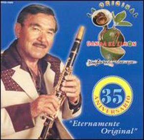 Album Eternamente Original, 35 Aniversario
