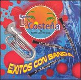 Éxitos Con Banda (2003)