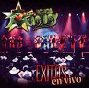 Éxitos En Vivo (1998)