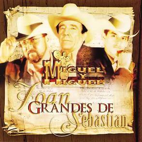 Album Grandes De Joan Sebastián