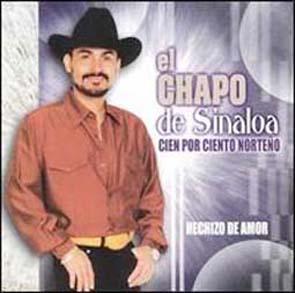 Hechizo De Amor: Cien Por Ciento Norteño (2002)