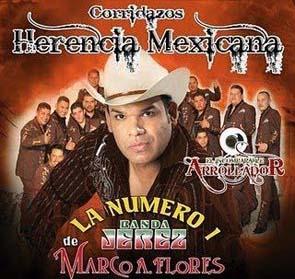 Herencia Mexicana (2010)