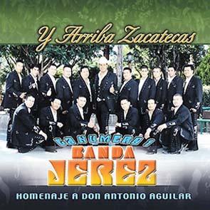 Homenaje A Don Antonio Aguilar (2006)