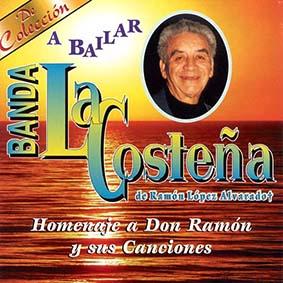 Homenaje A Don Ramón Y Sus Canciones (1998)