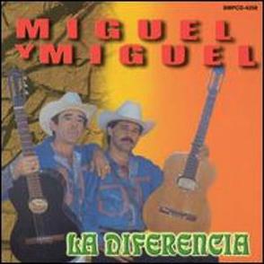 Album La Diferencia