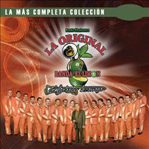 Album La Más Completa Colección