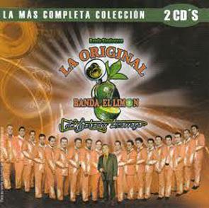 Album La Más Completa Colección, Vol. 2