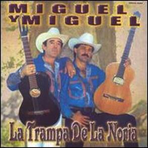 Album La Trampa De La Noria