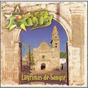 Lágrimas De Sangre (1998)