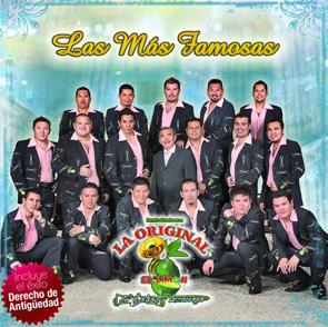 Album Las Más Famosas