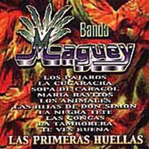 Las Primeras Huellas (2002)