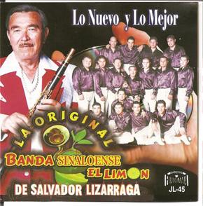 Album Lo Nuevo Y Lo Mejor