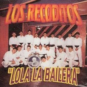 Lola La Bailera (1995)