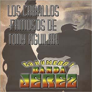 Los Caballos Famosos De Don Antonio Aguilar (2009)