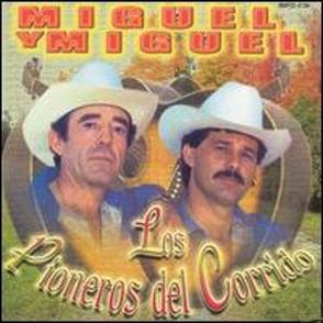 Album Los Pioneros Del Corrido