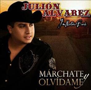 Album Márchate Y Olvídame