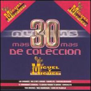 Album Más 30 Albums De Colección