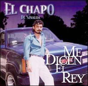 Me Dicen El Rey (2000)
